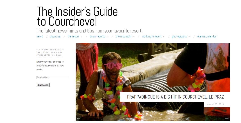 Insiders guide 24Sep13
